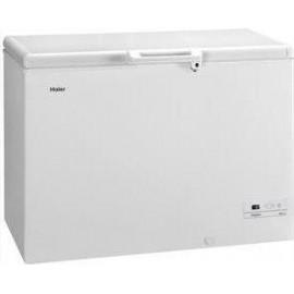 Haier HCE379R - Congelatore a Pozzetto, Capacità 384 Litri, A+