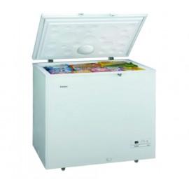 Haier HCE259R - Congelatore Orizzontale, 259 litri, A+