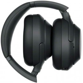 Sony WH-1000XM3 - Cuffie Wireless, Bluetooth, HD Noise Cancelling, Microfono, Nero