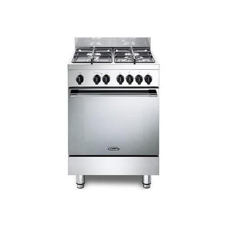 De'Longhi Gemma 66 M2 ED - Cucina a Gas 60X60, 4 Fuochi ...