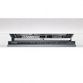 Bosch SMV25DX02E - Lavastoviglie da Incasso a Scomparsa Totale, 13 Coperti, A++