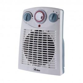 Ardes AR449TI - Termoventilatore, 2000W, Timer 24h