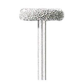 Dremel 9936 - Fresa in metallo duro strutturato a forma di disco 19 mm