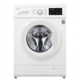 Lg FH2J3TDN0 - Lavatrice Carica Frontale, 8 Kg, 1200 giri, 6 Motion, Inverter, Direct Drive, A+++ -3