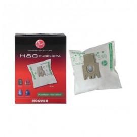 Hoover H60 - Confezione 4 Sacchetti per Purehepa Sensory e Freemotion