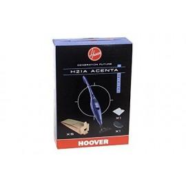 Hoover H21A - Confezione 5 Sacchetti per Acenta