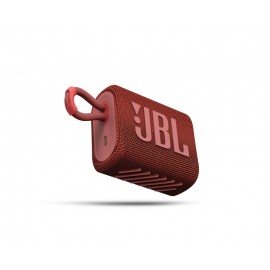 JBL GO 3 ROT Rosso 4,2 W