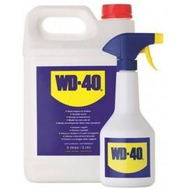 WD-40 TANICA L 5 C/DOSATORE