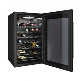 Candy CWC 150 ED/N - Cantinetta Vino con Compressore, Libera Installazione, Nero, 41 Bottiglia/bottiglie, Classe G (B)