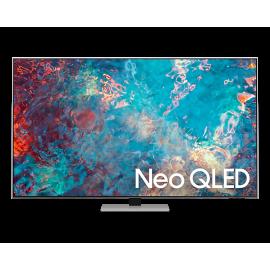 """Samsung QE75QN85AATXZT - Smart TV 75"""" Neo QLED 2021 4K Ultra HD Wi-Fi Argento"""