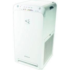 Daikin MC55W - Purificatore D'Aria, Filtro Hepa, Telecomando, Bianco, Flash Streamer