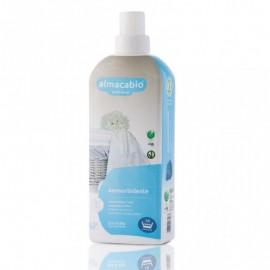 Almacabio A17746 Aquamarine - Ammorbidente per Lavatrice, 1000 ml