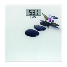 Laica PS1056 - Bilancia Pesapersone Digitale, Portata 180 kg