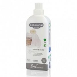 Almacabio BIO27746 Bio2 Sensitive - Ammorbidente Ipoallergenico, 1000 ml