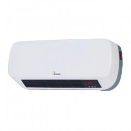 Ardes AR4W04P stufetta elettrica Interno Bianco 2000 W Riscaldatore ambiente elettrico con ventilatore
