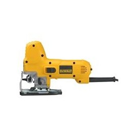 DeWalt DW343K-QS - Seghetto Alternativo, 550W