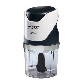 Imetec CH 500 -Tritatutto, 0.7 L, 350 W