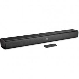 JBL Cinema BAR STUDIO - Soundbar a 2.1 Canali, Wireless Bluetooth