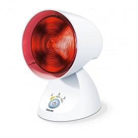 Beurer IL 35 - Lampada a Infrarossi, 150 W, Autospegnimento