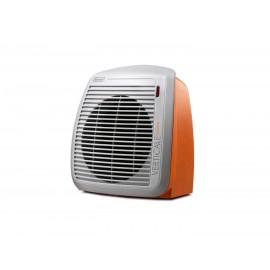 De Longhi HVY1020 O - Termoventilatore, Arancione