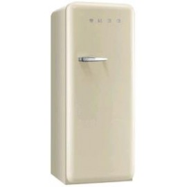 Smeg CVB20RP1 - Congelatore Verticale, A+, 198 Litri
