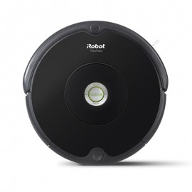iRobot Roomba 606 - Aspirapolvere Robot, AeroVac PET Perfomance, iAdapt