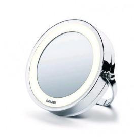 Beurer BS 59 - Specchio Cosmetico Illuminato, 11 CM