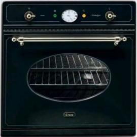 Ilve 600NVG/MAT - Forno da Incasso, A, 60 Litri