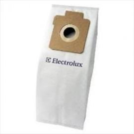 Electrolux ES17 - Sacchetti per Aspirapolvere in Tessuto, 5 Pezzi