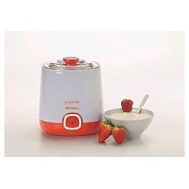 Ariete 621/1 Yogurella - Yogurtiera, Macchina per Yogurt, 20 W