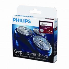 Philips HQ56/50 - Testine di Rasatura Compatibili con Serie HQ900, HQ64, HQ66, HQ68, HQ69, 3 Pezzi