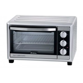 Ariete 981 Bon Cuisine 200 - Fornetto Elettrico Compatto, 1380 W, 20 L