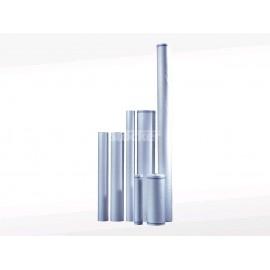 Stocker 4505 - Bobina tessuto non tessuto bianco 2,0x250m - 19gr/m²