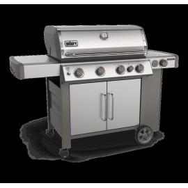 Weber Genesis II SP-435 GBS - BBQ a Gas Grill - Modello 62006129