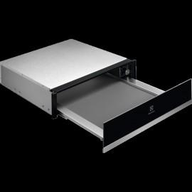 Electrolux KBD4X - Cassetto Scaldavivande, Apertura push-pull, 6 coperti, 14 cm