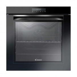 Candy FCXM625NX/E - Forno Elettrico da Incasso, 78 Litri, Nero, A