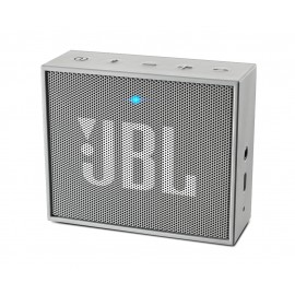 JBL GO Gray - Diffusore wireless Bluetooth