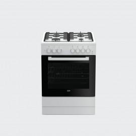 Beko FSST62110DW  - Cucina, A
