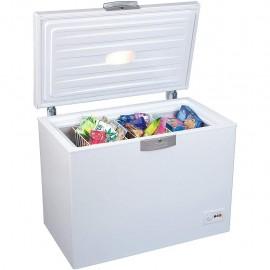 Beko HSA24530 - Congelatore Orizzontale, 230 Litri, A++