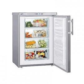 Liebherr Gpesf 1476 - Congelatore Sottotop, SmartFrost, 103 Litri, A++