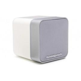 Cambridge Audio Minx Min 12 (Pezzo) - Minidiffusore, Bianco Laccato