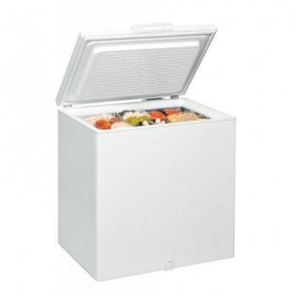 Whirlpool WHS2121 - Congelatore Orizzontale, Bianco, 207 Litri, A+