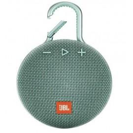 JBL Clip 3 3,3 W Altoparlante portatile mono Turchese