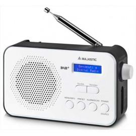 RADIO PORTATILE DAB RADIO FM