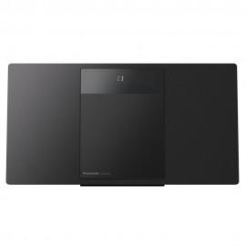 Panasonic SC-HC412 Microsistema audio per la casa Nero 40 W