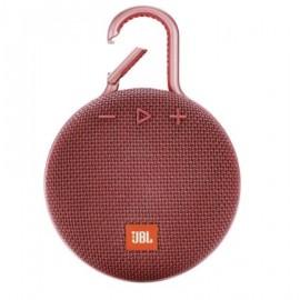 JBL Clip 3 3,3 W Altoparlante portatile mono Rosso