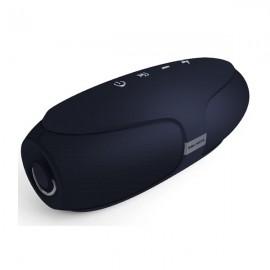 New Majestic DJPB-53 10 W Altoparlante portatile stereo Blu