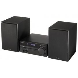 Kenwood M-819DAB Microsistema audio per la casa Nero 100 W