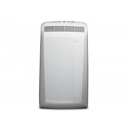 DeLonghi PAC N74 ECO - Condizionatore Portatile, 8000 Btu, A