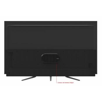 "TCL 65C815 - Smart TV 65"" QLED, 4K UHD, HDR 10+, Soundbar ONKYO DOLBY ATMOS, Android, ALEXA"